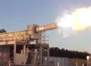 美国要打算放弃之时,欧洲两国却推出了轮式电磁炮