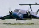 """解放军的""""里海怪物""""仅此一艘,兴凯湖上似船似飞机"""