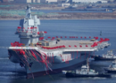 电磁弹射让中国航母弯道超车 配隐形舰载机战力不输美国