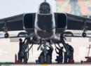 飞豹战机立项40年 曾经保守的设计吊打了激进的强6