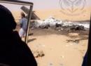 沙特黑鹰直升机折戟也门,被友军铠甲防空系统误击