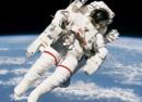 这名著名宇航员逝世了 其照片亿万中国学生都见过