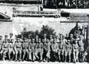 哪位少将曾被五位开国元帅屡次借调 上将协助其作战
