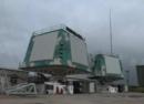 此画面值10多亿!央视疑似大尺度曝光055雷达试验场
