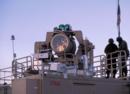 盘点美军在研激光炮:首批实战武器最快2020年服役?
