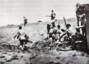 1947年何战役中战士急得大吼 粟裕却围而不攻