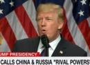 """""""中国威胁论""""是真的吗?这篇文章告诉你答案!"""
