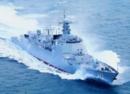中国海军驱逐舰命名多有据可循,就属这艘052D最意外