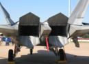 美军F-22战机发动机太牛了 每10到15年竟才需要一次大修