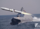 台军隐身舰配奇葩防空导弹,必须靠军舰转向来瞄准
