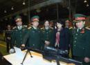 这国炫耀制新狙击步枪 中国首款狙击步枪就从其手缴获