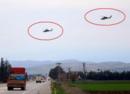 土耳其最新武装直升机攻打库尔德 曾轻松战胜中国直10
