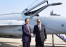 印尼总统坐进枭龙座舱 这款二手战机却已抢占该国市场