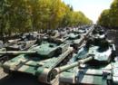 """中国花千亿美元更新陆军战车装备 或成""""世界第二"""""""