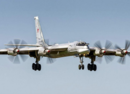 俄罗斯轰炸机服役67年,给中国一个启示:巡航比抗议有用!