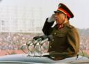 秦基伟将军从朝鲜战场归国作报告 留下哪些传奇故事