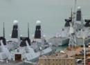 美国人不敢要竟抢着上,英国官商勾结玩死自家顶级驱逐舰