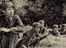 老照片: 提高警惕保边疆 1979年的边防军战士