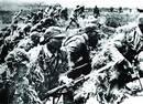 这支中国军队冒着致命的毒气 全歼数百来犯日军