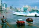古巴1998年,加勒比海的明珠哈瓦那
