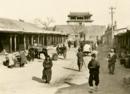 河北旧影1932年,秦皇岛天下第一关