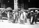 进入民国之后,中国延续已久的丧葬习俗发生了怎样的改变?