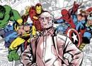 连环漫画界的金庸,世界又失去了一个斯坦·李
