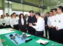习近平视察格力电器公司:我们要有自主创新的骨气