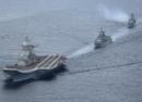 印度派航母威慑巴基斯坦 美媒:别怕!那是纸老虎