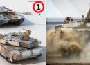 巴笑印哭:俄T90MS坦克广告造假只为力压VT4