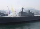 独家|韩国小平顶亮点是雷达 中国054A面临落伍