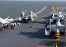 联参32|俄航母飞行员最多15人?俄专家:快去中国