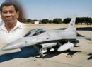 杜特尔特打脸美国:又不打中国 买F16何用?