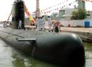 印度最新潜艇实战首秀 或被中国产直升机逼迫上浮