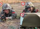 凤凰军评:用头盔向中国示威 印度备战进入新阶段