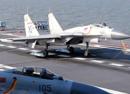歼15B三大性能独步天下 F35因结构缺陷无力抗衡