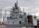 俄最强战舰服役 一道门让它比中国落后30年