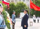 专家:习近平访智将成两国关系发展史上新的里程碑