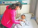 河南:母亲为割肝救子 每天跑十余公里苦练身体