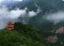 石膏山风景区:华夏神龙的故乡