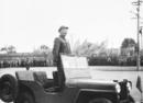 开国大典阅兵总指挥聂荣臻为何将大典定在下午3点