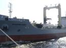 独家|俄最新补给舰世界领先 为何俄媒却大呼绝望?