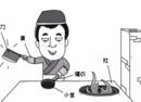 大鱼漫画:穿越回不同的朝代,你都能吃到什么?