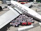 """第五届""""让梦起航""""航空夏令营在港举办,已为逾千名青少年筑梦航空业"""