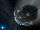 20年来最大的小行星即将飞掠地球