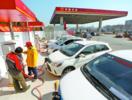 在加油站里建充电桩?这些石油公司都开始做起了新能源「副业」