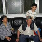 带家人去旅行吧,去拥有你们的记忆   [台湾]吴钧尧专栏