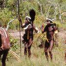 在非洲吃人肉是一种什么问题?| 凤凰诗刊