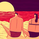 茨维塔耶娃:我想和你一起生活 | 凤凰诗刊