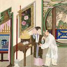 有一个富人,每夜睡着别人家的妻妾…    赵志明专栏